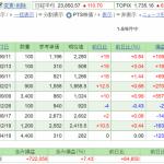 日本株保有実績 2020年12月30日  結局1年間で▲175万円?!