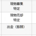 日本株保有実績 2021年6月5日  メイホーホールディングスで初値売り